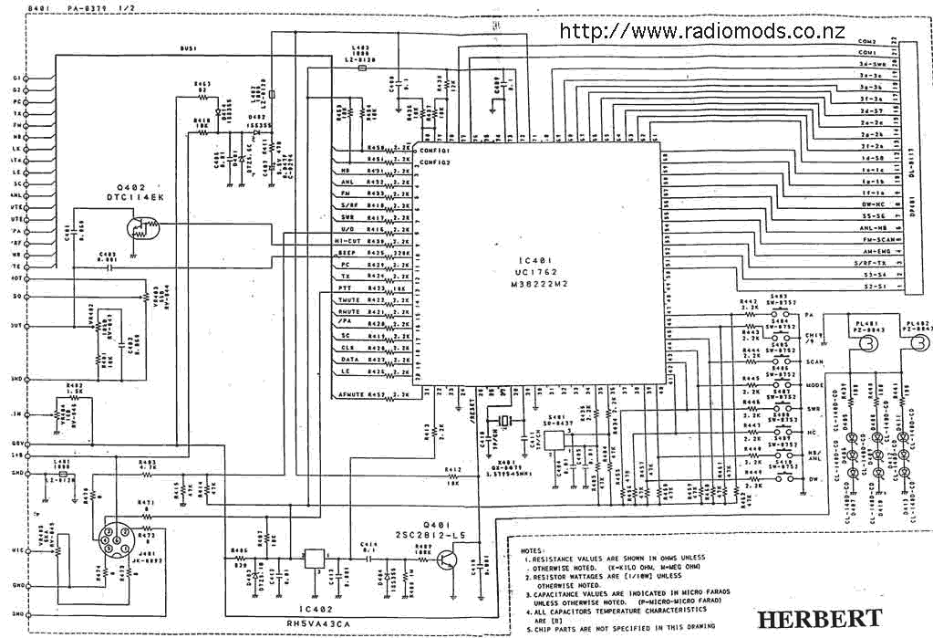 Processor Circuit Diagram Readingrat Net